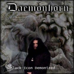 Review for Daemonhorn - Black Icon Demonized