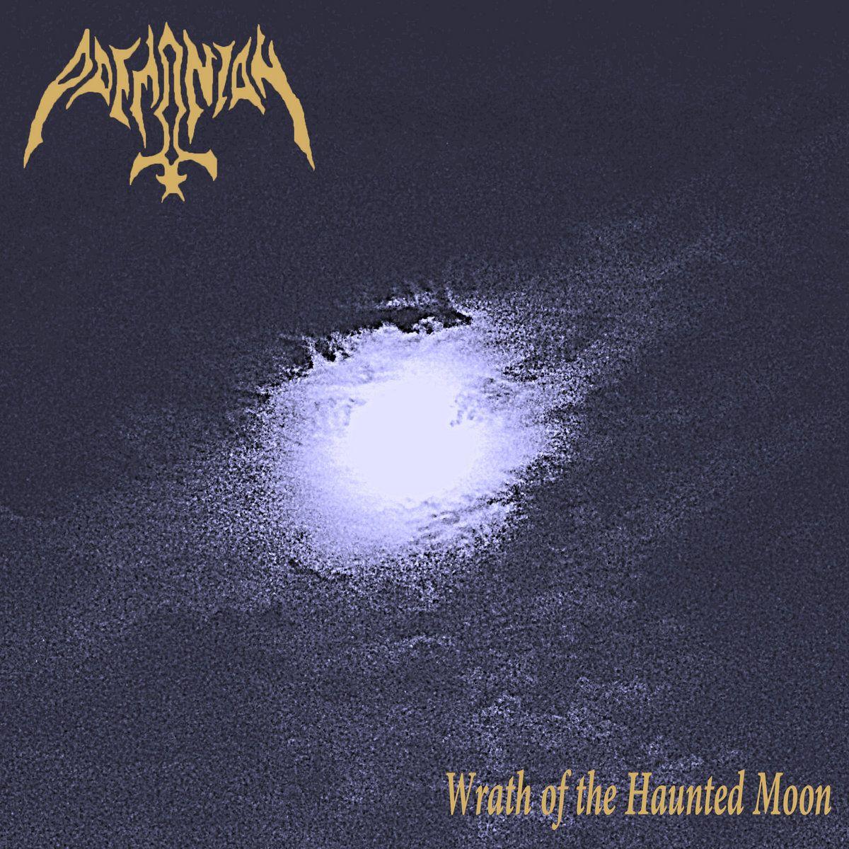 Daemonian - Wrath of the Haunted Moon