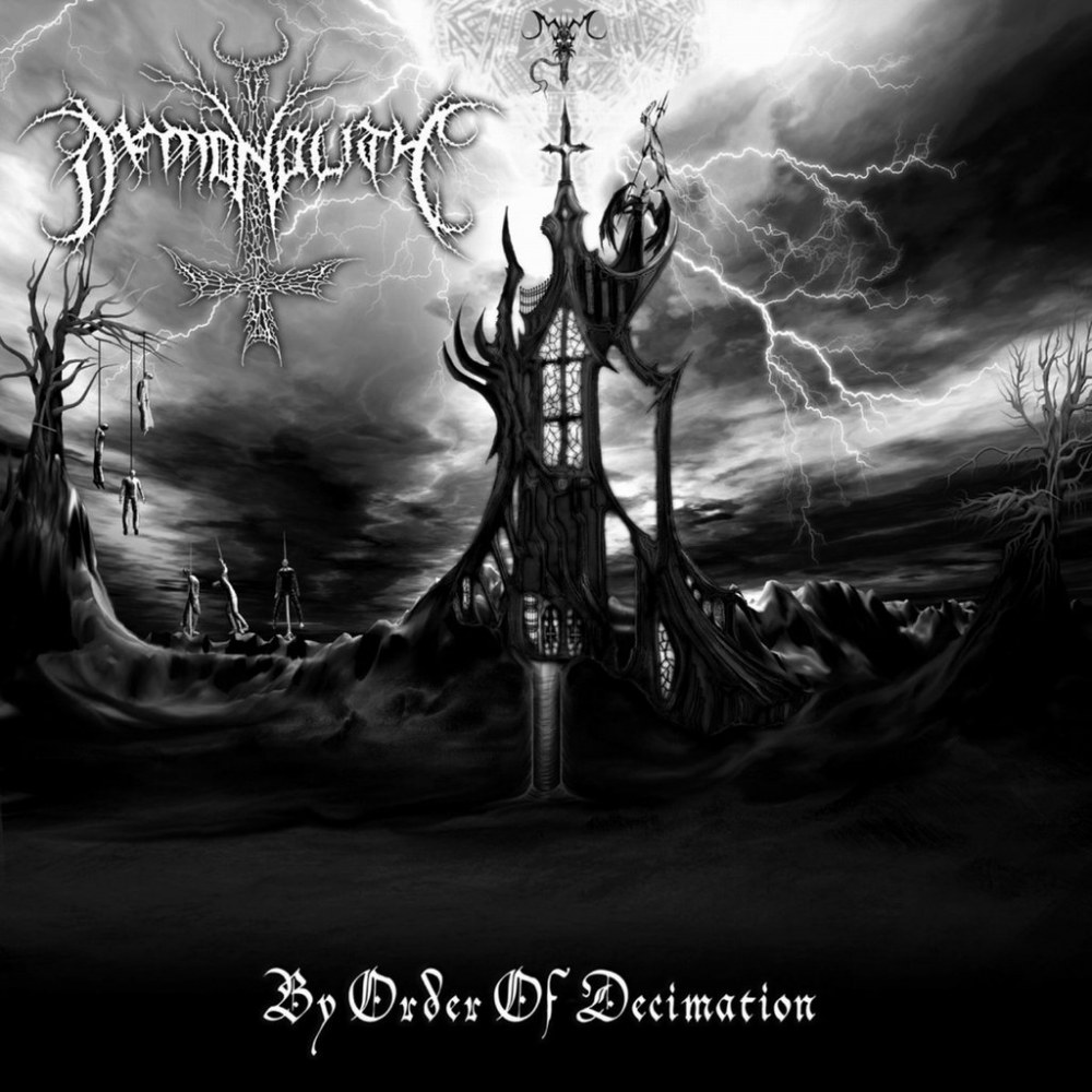 Review for Daemonolith - By Order of Decimation