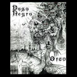 Review for Daga Negra - Orco