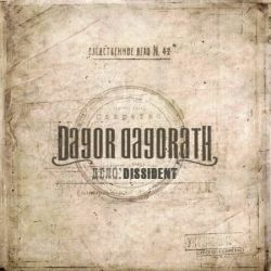 Review for Dagor Dagorath - Dissident