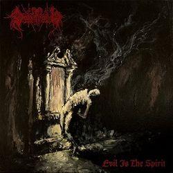 Reviews for Dagorath (POL) - Evil Is the Spirit