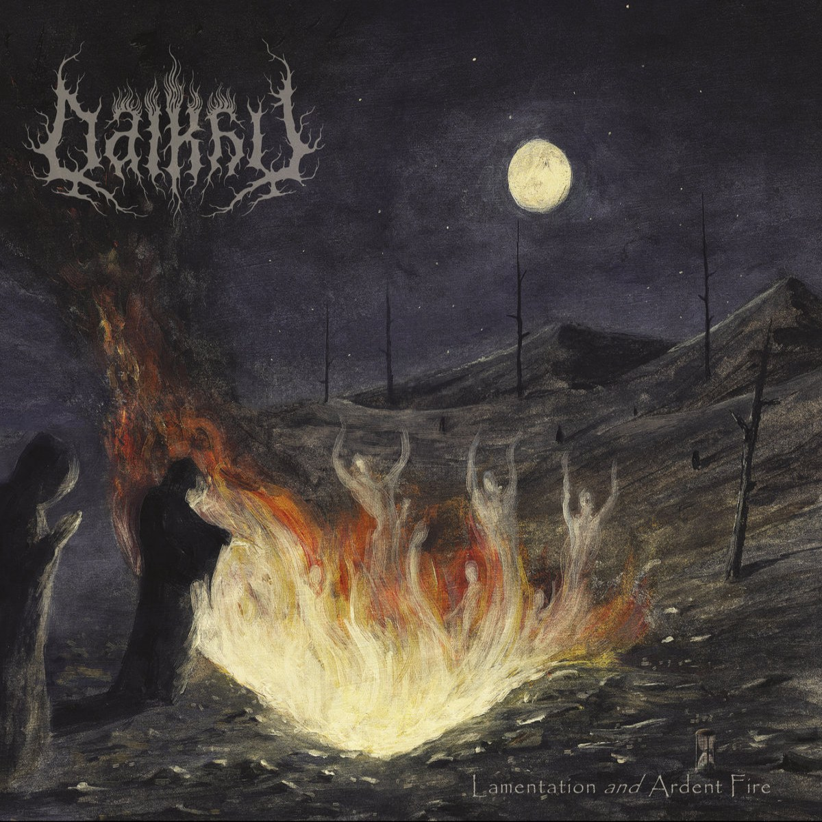 Review for Dalkhu - Lamentation and Ardent Fire