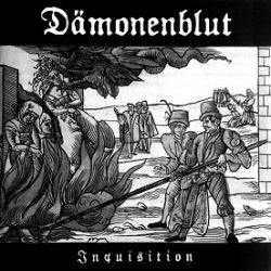 Review for Dämonenblut - Inquisition