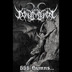 Review for Dantalian - 666 Hymns...