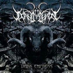 Review for Dantalian - Dark Empress (Chant to Ereshkigal)