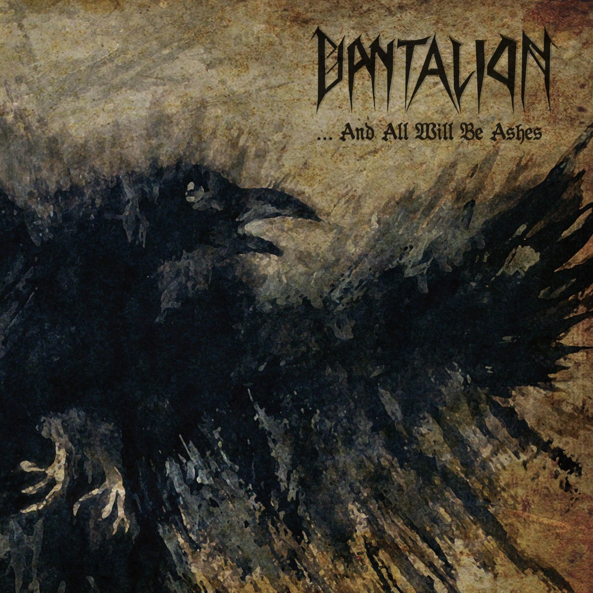 Reviews for Dantalion - ...and All Will Be Ashes