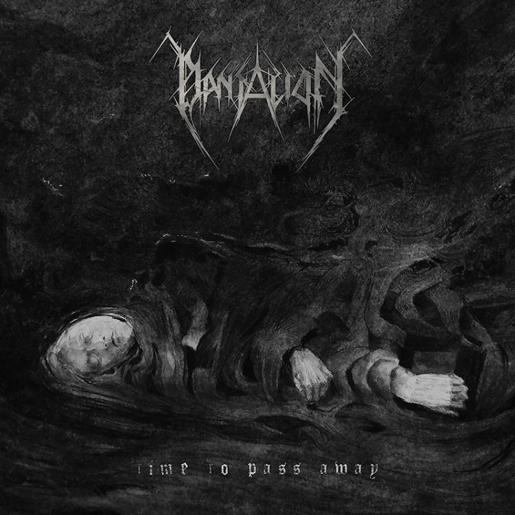 Reviews for Dantalion - Time to Pass Away