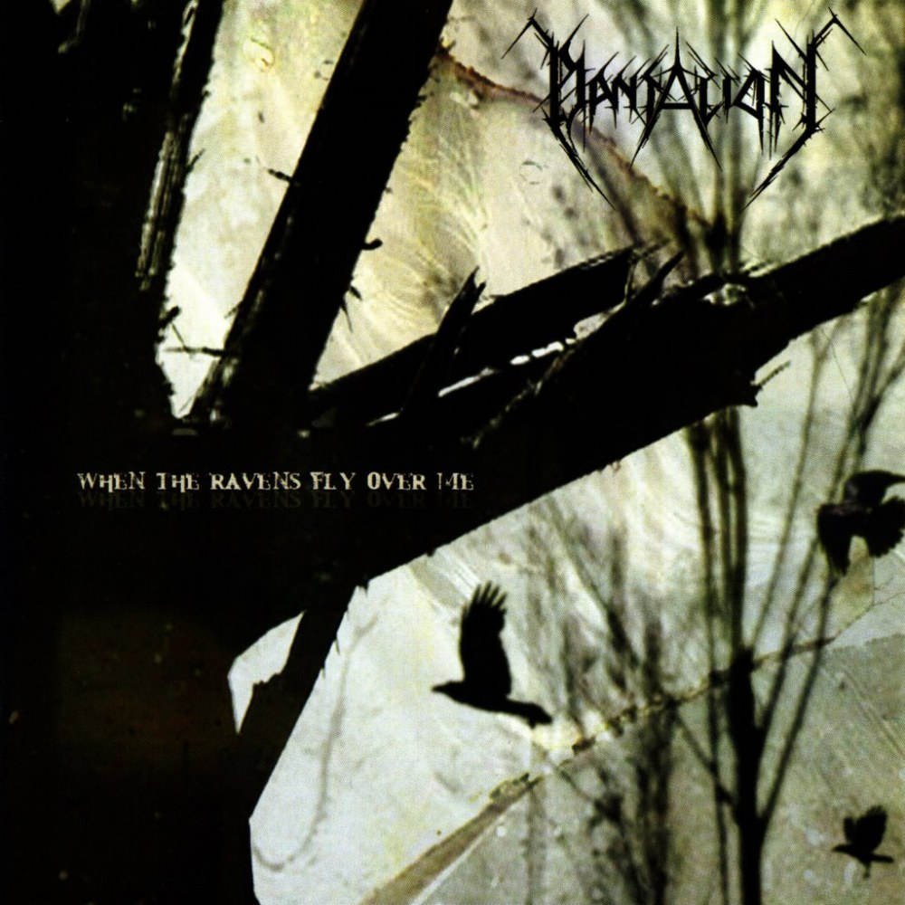 Reviews for Dantalion - When the Ravens Fly over Me