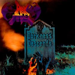 Review for Dark Angel - Darkness Descends