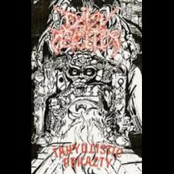 Review for Dark Breed - Tahyulistic Penalty