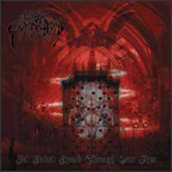 Review for Dark Domination - Let Satan Speak Through Our Lips