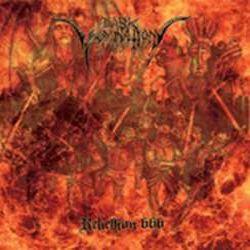 Review for Dark Domination - Rebellion 666