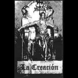 Dark Drakkar - La Creación