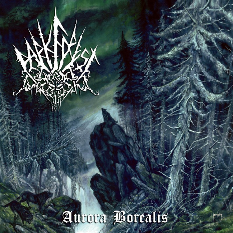Review for Dark Forest (CAN) - Aurora Borealis