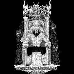 Review for Dark Forest (ECU) - Exalting the Throne of Satan