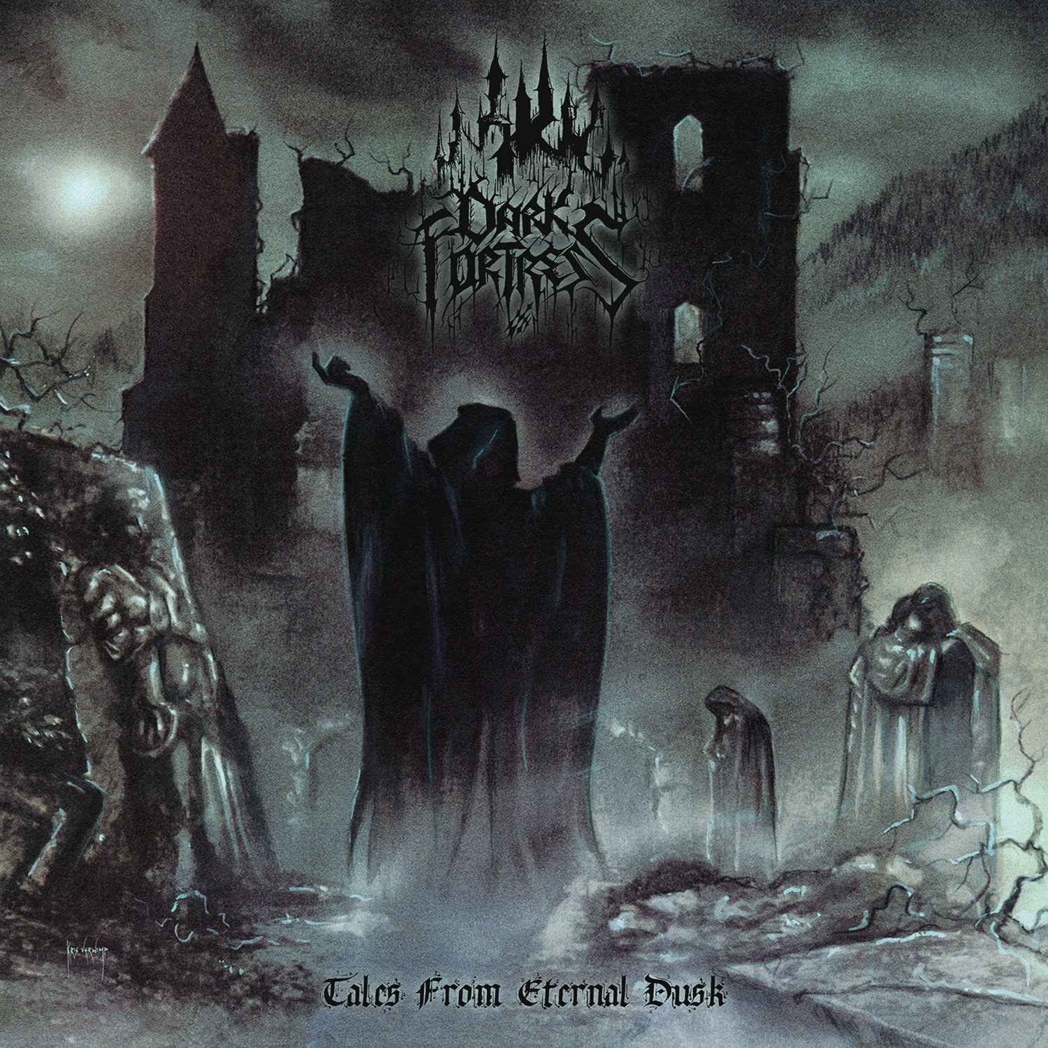 Review for Dark Fortress - Tales From Eternal Dusk