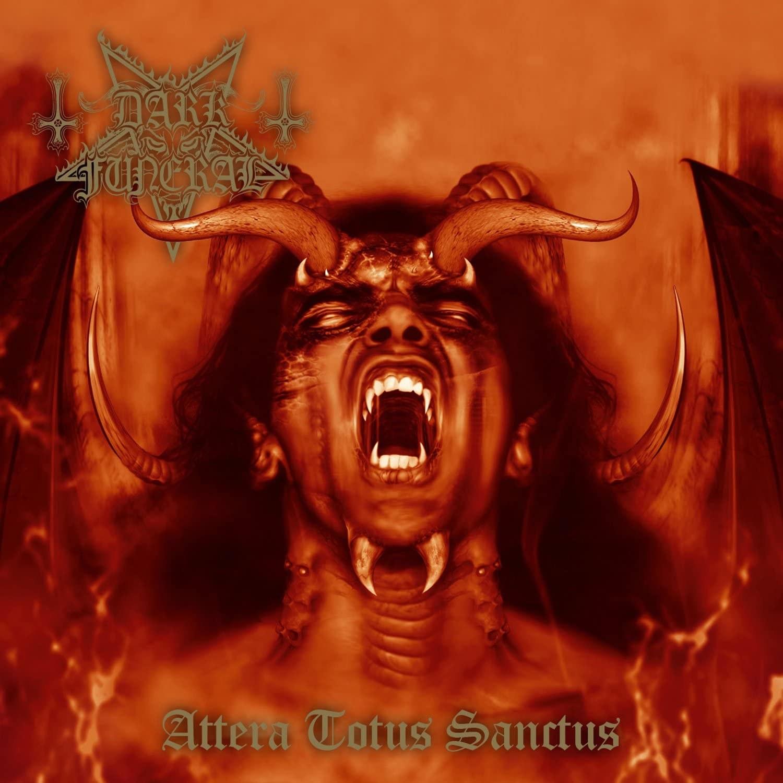 Reviews for Dark Funeral - Attera Totus Sanctus