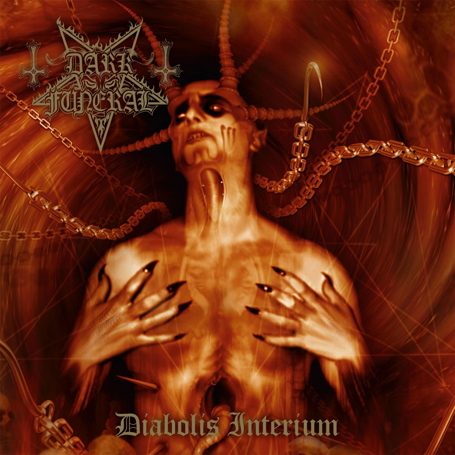 Review for Dark Funeral - Diabolis Interium