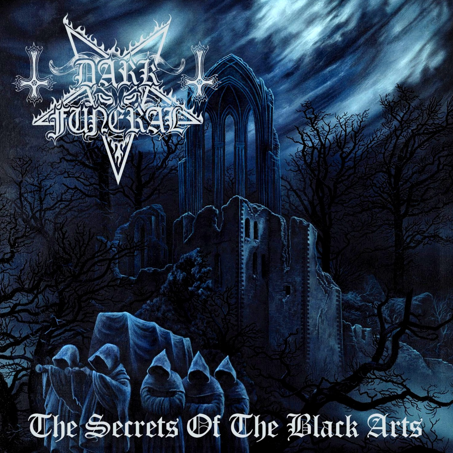 Review for Dark Funeral - The Secrets of the Black Arts