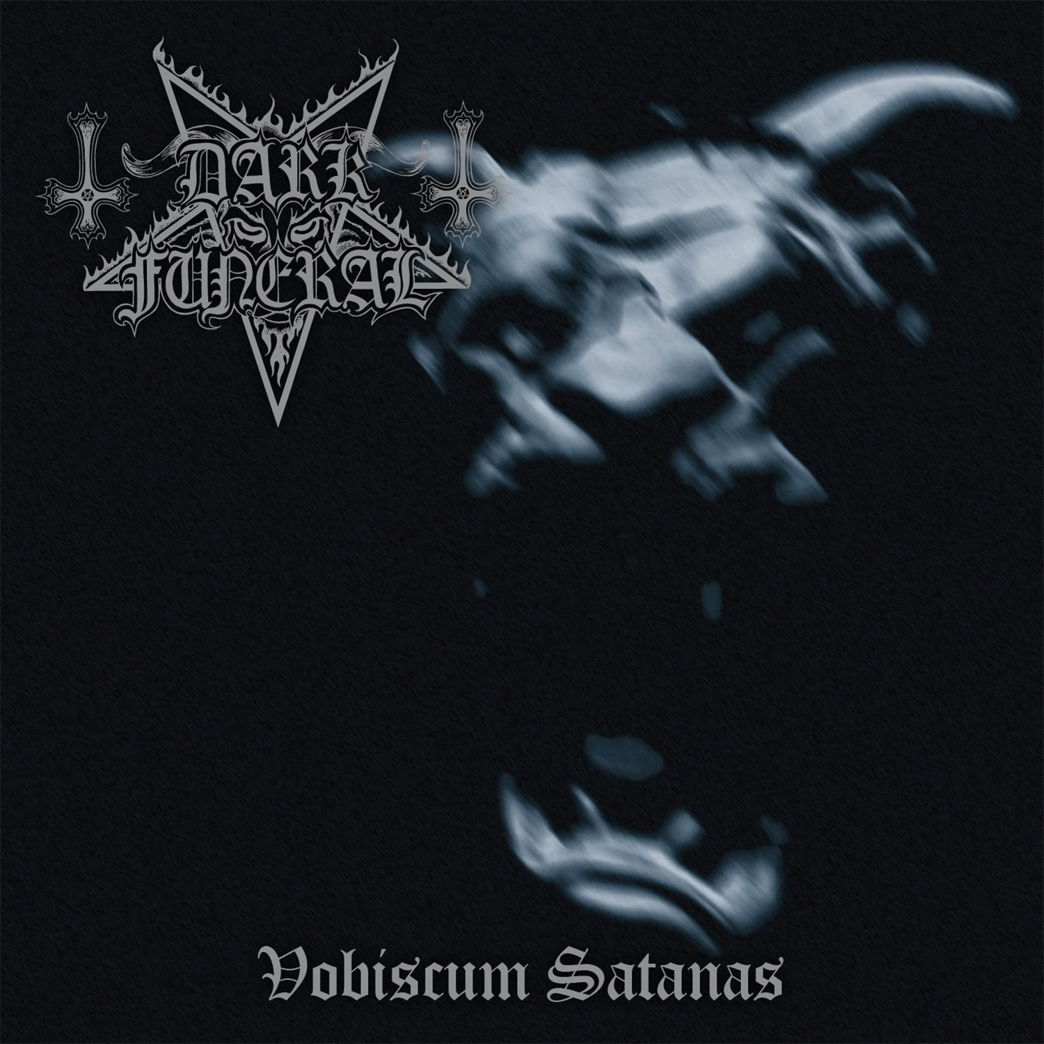 Review for Dark Funeral - Vobiscum Satanas