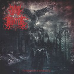 Dark Haunters - To Persevere Is Diabolical