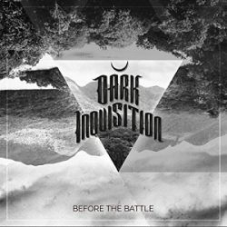 Review for Dark Inquisition - Before the Battle