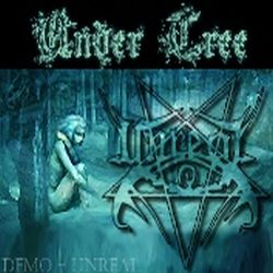 Review for Dark Inquisition - Under Tree