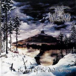Review for Dark Inversion - The Land of the Dead Warriors