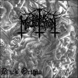Dark Malediction - Black Origin