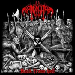 Review for Dark Managarm - Back From Hell