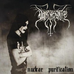 Reviews for Dark Misanthropy - Nuclear Purification