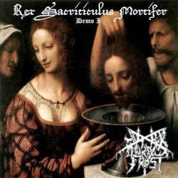 Review for Dark Morbid Frost - Rex Sacriticulus Mortifer