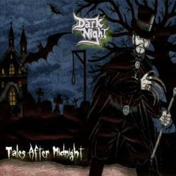 Reviews for Dark Night - Tales After Midnight