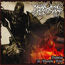 Review for Dark Opus - Diabolus in Musicka Rites