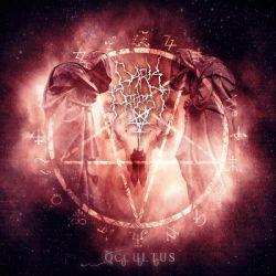 Dark Priest - Occultus 666