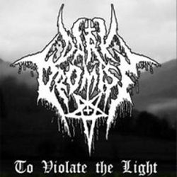 Review for Dark Promise - To Violate the Light