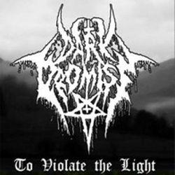 Dark Promise - To Violate the Light