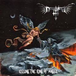 Review for Dark Ring - Kissing the Ring of Angel