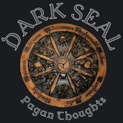 Reviews for Dark Seal - Pagan Thoughts