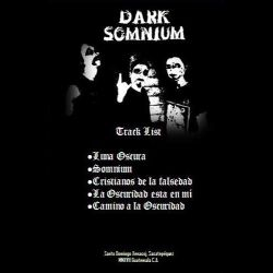 Review for Dark Somnium - Camino a la Oscuridad