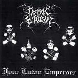 Review for Dark Storm - Four Lučan Emperors