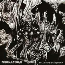 Review for Dark Storm - Hell Satan Blasphemy
