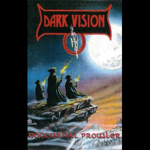 Reviews for Dark Vision - Nocturnal Prowler
