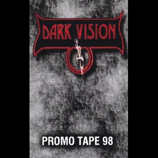 Reviews for Dark Vision - Promo Tape 98