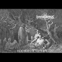 Review for Darkdeatheternus - Heat Death of Universe