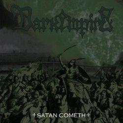 Review for Darkempire - Satan Cometh