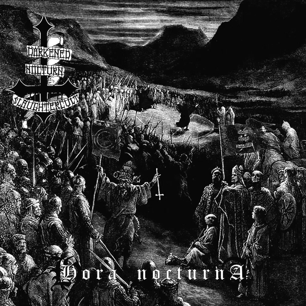 Review for Darkened Nocturn Slaughtercult - Hora Nocturna