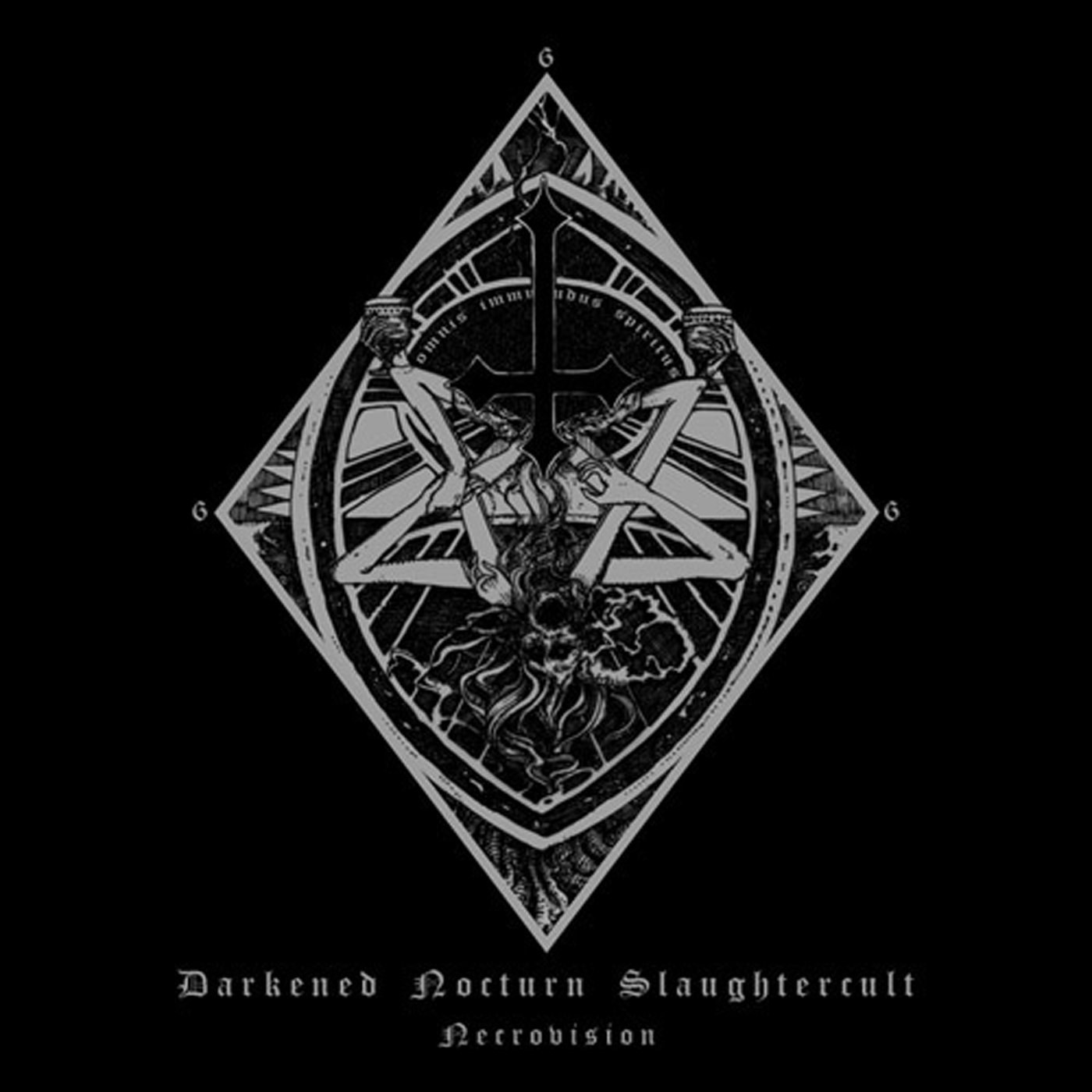 Reviews for Darkened Nocturn Slaughtercult - Necrovision