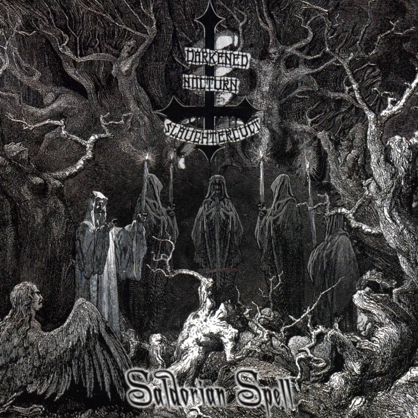 Review for Darkened Nocturn Slaughtercult - Saldorian Spell
